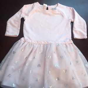 Carter's Girl's Dress Size 4T